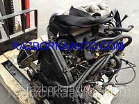 Дизельный двигатель Peugeot boxer 2,2 HDI
