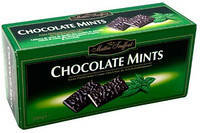Шоколад (конфеты) Mints (мята) Австрия 200г, фото 2