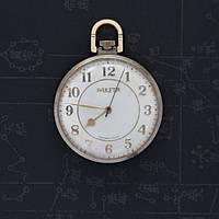 Ракета Парусник карманные часы СССР, фото 1
