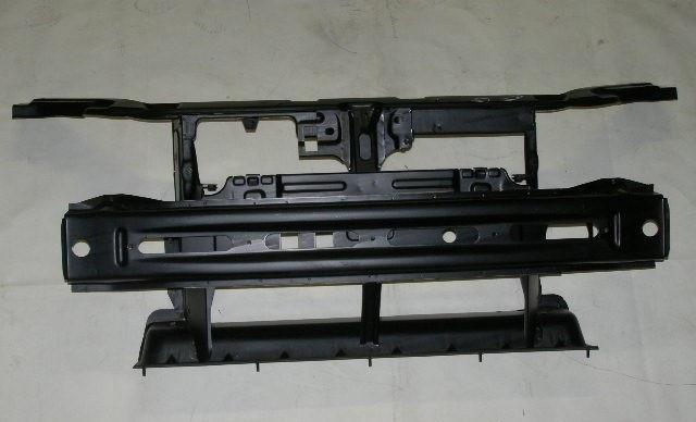 Панель передняя ВАЗ 2110-2111-2112 с 2005 г.в.