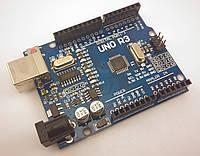 Arduino UNO R3 на ATmega328