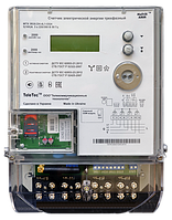 Электросчетчик многотарифный  трехфазный MTX 3G20.DD.3M1-OG4 (5-10А)