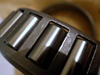 Передний и задний оригинальные подшипники дифференциала LM501349 / LM501310 Forza A13 qr519mha-1701703 FR & RR