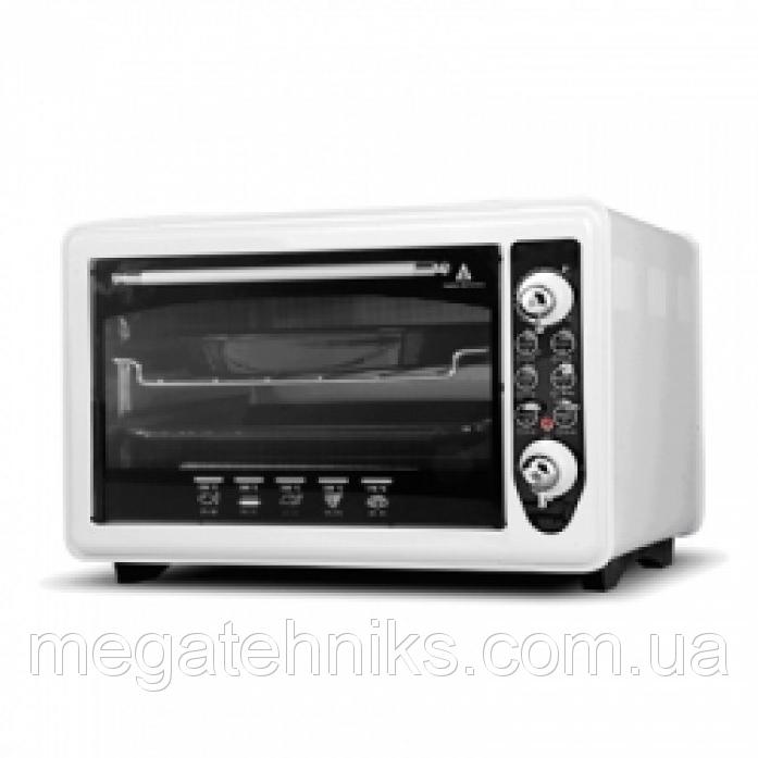 Мини-духовка EFBA 1002 White (36л.)