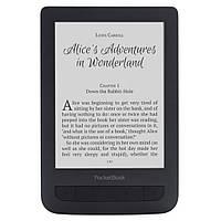 Электронная книга PocketBook Basic Touch 2, Black (PB625-E-CIS)