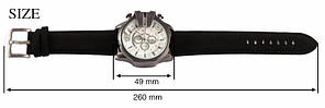 Кварцевые наручные часы 72597, фото 2
