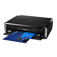 Струйный принтер Canon PIXMA iP7240 WiFi (6219B007)