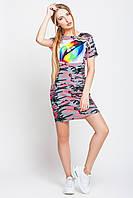 Платье женское Монро лето