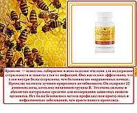 Форевер Пчелиный Прополис, США, Forever Bee Propolis®, 60 таблеток