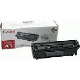 Картридж Canon 703 Black (7616A005/76160005)