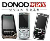 Инструкция к китайскому телефону DONOD