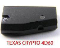 Чип транспондер TEXAS CRYPTO 4D60 6F-60 80 bit 4Д ID70 Blank для предподготовки чипов серии 6F(80 БИТ)