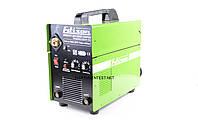 Сварочный инверторный полуавтомат Edison MIG 280 Twin Edition MIG+MMA