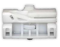 Скрепка стеклоподъемника передняя правая дверь Mercedes Vito, VW Caddy