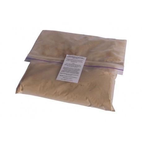 Гассул (рассул), обогащенный 7 травами (марокканская вулканическая глина) ,500 г,Nectarome