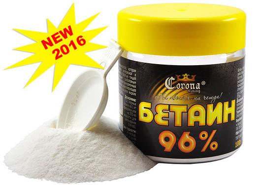 Бетаин Corona 100гр