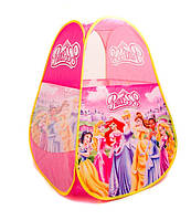 Палатка детская игровая Принцессы
