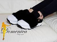 Кроссовки с норочкой, фото 1