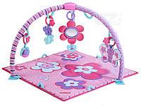 Детский развивающий коврик Fisher Price