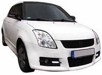 Комплект обвеса Suzuki Swift