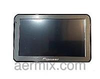 """GPS Навигатор Pioneer в авто GPS 5"""" 508 HD+4GB, многофункциональный навигатор, автомобильный GPS навигатор"""