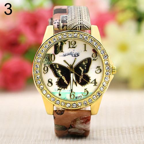 Женские кварцевые наручные часы 72581