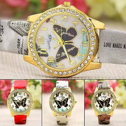 Женские кварцевые наручные часы 72582, фото 2