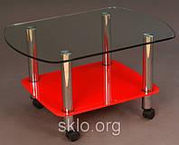 Столешница из стекла.стекло для столешницы., фото 1