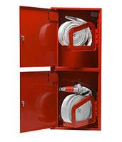 Пожарный шкаф 700х1500х230 мм.