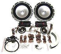 Купить 2-х компонентная автомобильная акустическая система BM Boschmann AL-160SE