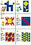 Альбом заданий для игры Сложи узор кубики 3х3см. Методика Никитина. , фото 6