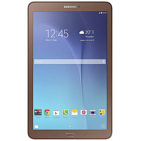 "Планшет Samsung Galaxy Tab E 9.6"" 3G Gold Brown (SM-T561NZNASEK)"