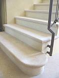Мраморные лестницы в Днепропетровске, Киеве, фото 2