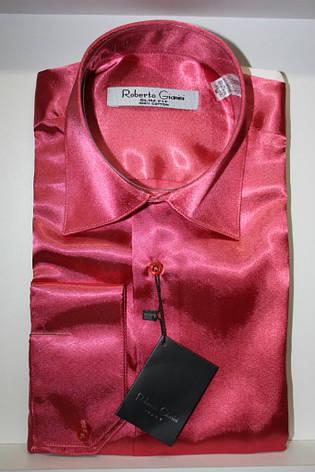 Рубашка мужская Roberto Gianini, фото 2
