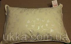 Детская подушка 40х60 Лебяжий искусственный пух Ода