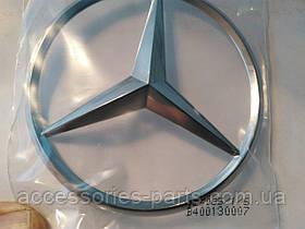 Mercedes E-Class W212/  W212  Значек Эмблема на багажник  Новый Оригинальный