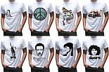 Друк на  футболках, фото 2