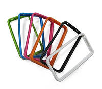 Бампер для iPhone 5/5S/SE Bumper for, mixcolor