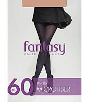 Колготки жіночі Fantasy, Microfibra 60