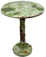 Стол,оникс, 60х40 см, Изделия из оникса, Днепропетровск