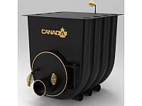 Печь Буллерьян «Canada» с варочной поверхностью «02»