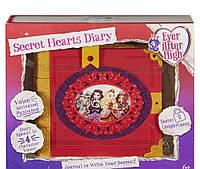 Дневник Эвер Афтер Хай электронно-музыкальный Ever After High Secret Hearts Diary