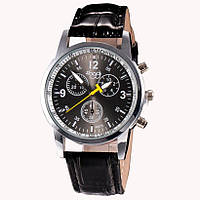 Кварцевые наручные часы Infinito Noir T
