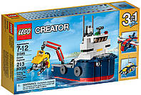 Lego Creator 31045 Морская экспедиция