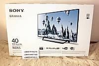 Телевизор SONY KDL40WD650, Smart TV/Wi-Fi, в наявності! Новий,Оригинал
