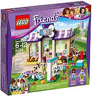 Lego Friends 41124 Детский садик для щенков в Хартлейке