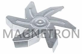 Крыльчатка вентилятора для духовки Electrolux 3152666214 (code: 19751)