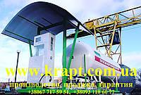 Автогазозаправочные станции, Модуль для АГЗС, АГЗП, газовая заправка 10 куб