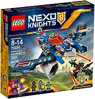 Lego Nexo Knights 70320 Аэро-арбалет Аарона
