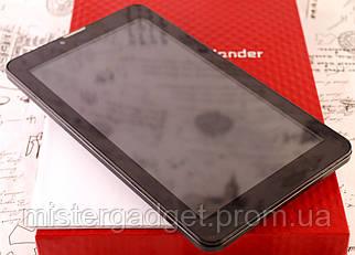"Планшет Freelander PD10 3G IPS 7"" 2-SIM +GPS Навігатор"
